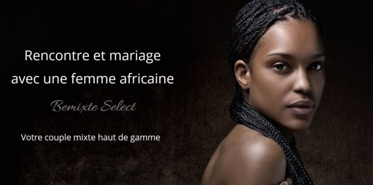 bemixte select africaine