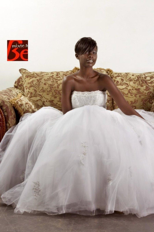 se marier avec une africaine