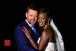mariage avec femme africaine