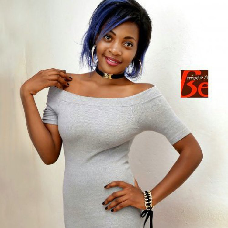 cherche femme africaine en france