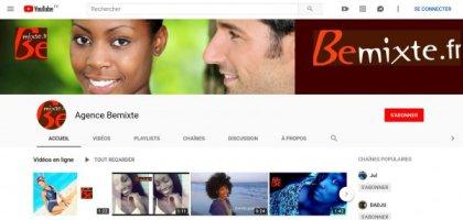 rencontre femme africaine youtube