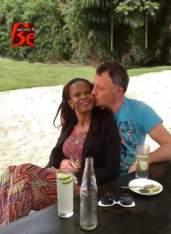mariage avec africaine
