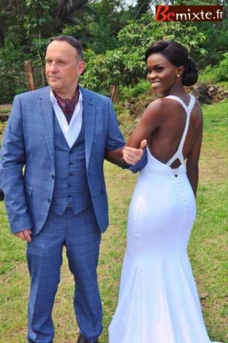 Mariage femme africaine
