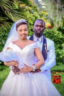 Témoignage mariage africain