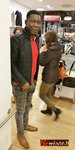 rencontre homme africain